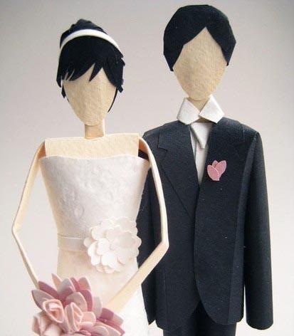 Бумажная свадьба (2 года)