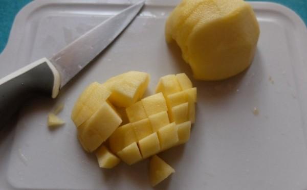 Как приготовить шарлотку