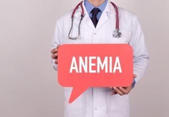 Лечение анемии народными средствами в домашних условиях у взрослых и детей