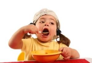 Профилактика йододефицита у детей