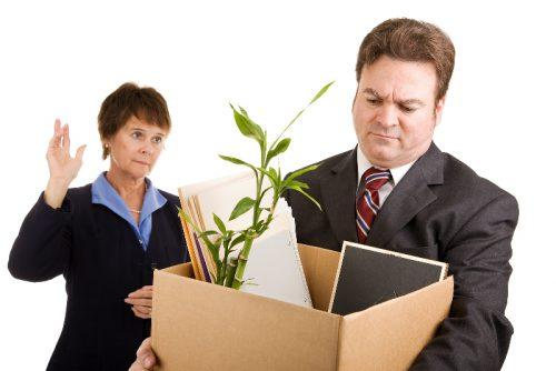 Ритуалы чтобы вашего врага с работы уволили