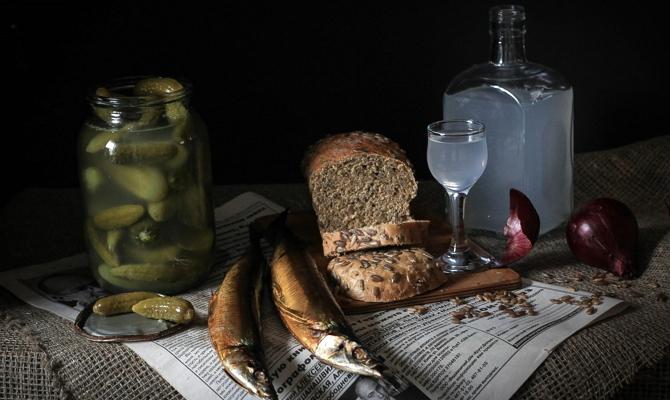 Самогон из гороха – горячительный напиток с пользой для организма