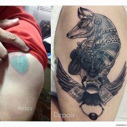 Татуировки жука скарабея фото