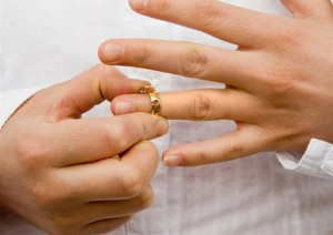 Что из себя представляет бланк заявления на развод?