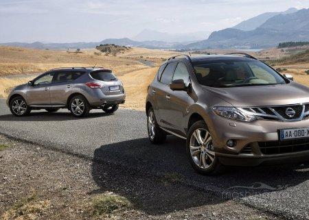 Nissan Murano. Достоинства и недостатки